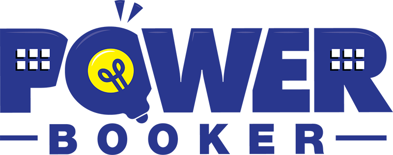 PowerBooker.co.uk logo