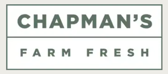 Chapman's Fresh Fruit & Veg