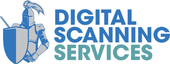 Digital Scanning Services