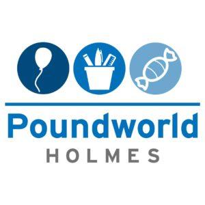 Holmes Poundworld