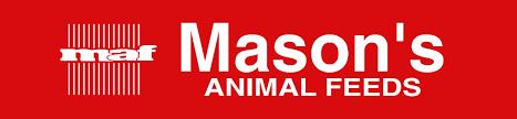 Mason's Animal Feeds